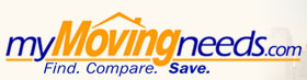 Find, Compare, and Save on Moving Services at myMovingneeds.com